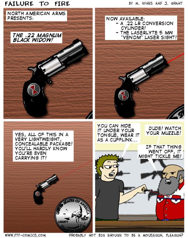 Funny Mosin Comic.. - The Club House
